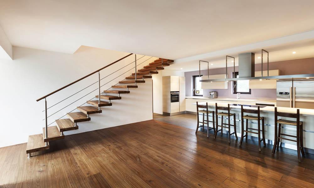 laiptai klaipedoje