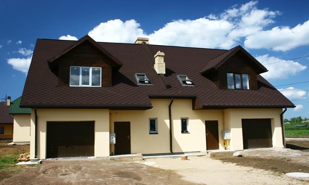 namu statyba siauliuose