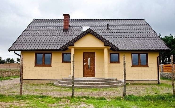 a namo statybos kaina