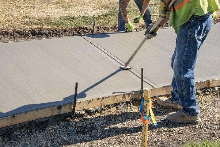 apdailosabc betonavimo paslaugos
