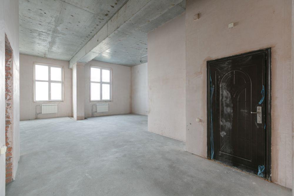 betono darbai