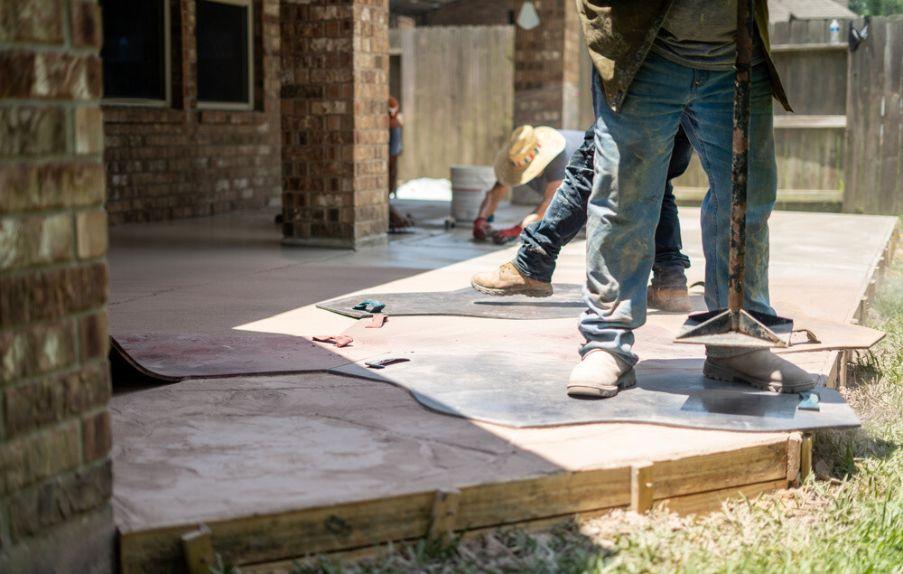 konstrukciju betonavimo skaiciuokle