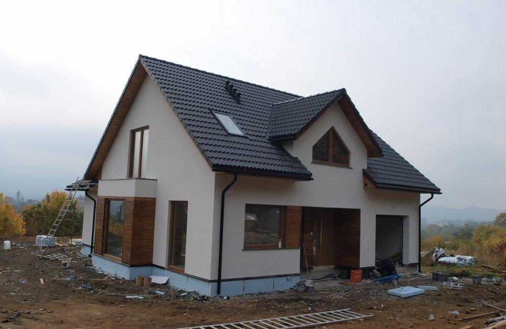 namu statyba iki raktu
