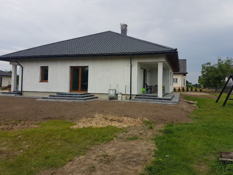namu statyba svajoniu namai