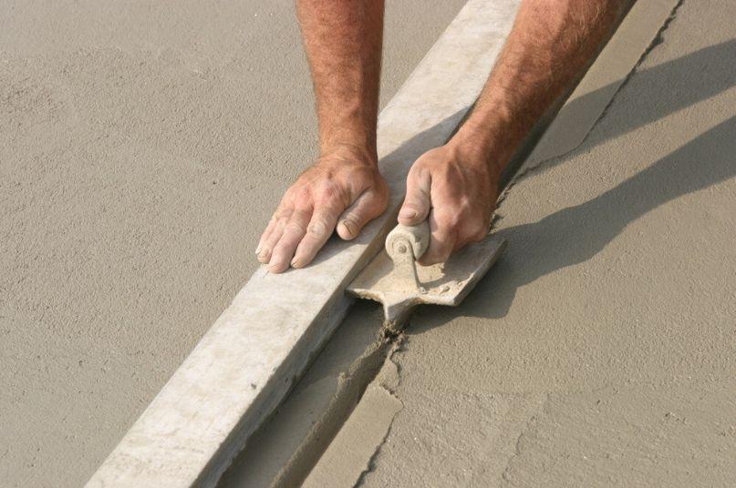 pamatu irengimas betonavimo kaina