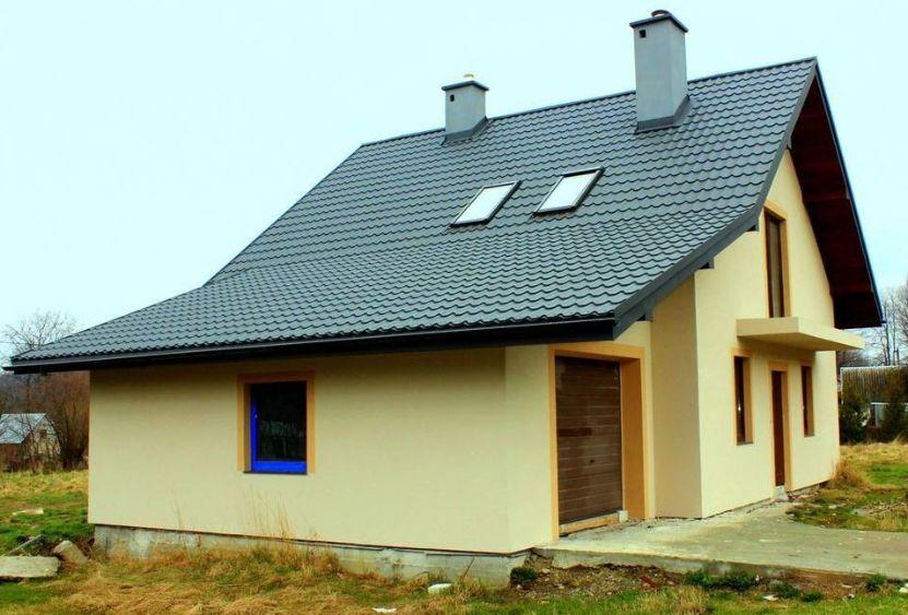 vieno auksto namai projektas kainos